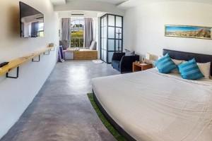 Senarai Hotel Murah di Penang Bawah RM50