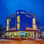 U Design Hotel Bukit Mertajam