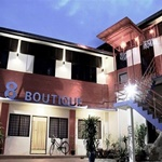 8 Boutique By The Sea Hotel