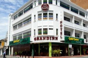 Cadangan Hotel 2 Bintang di Penang Murah Selesa