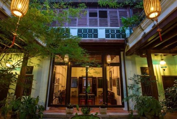 Hotel 4 Bintang di Penang (Pulau Pinang)