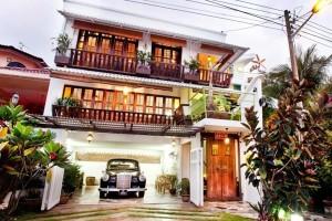 Cadangan Hotel Murah di Bukit Mertajam Penang