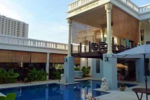 Cadangan Hotel Murah di Tanjung Bungah Penang