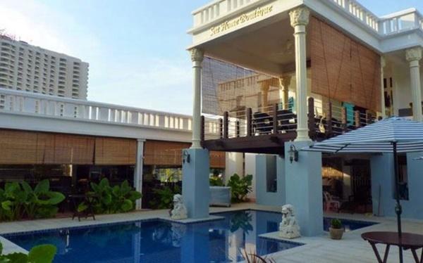 Hotel Murah Di Tanjung Bungah Penang