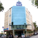 Hotel Palm Inn Bukit Mertajam