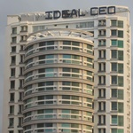 Ideal Ceo Duplex Soho Suite