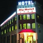 My Hotel Bukit Mertajam