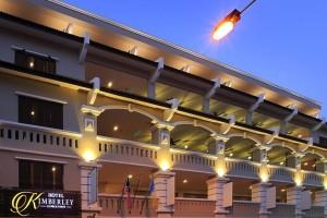 Senarai Hotel Murah di Penang Dekat KOMTAR