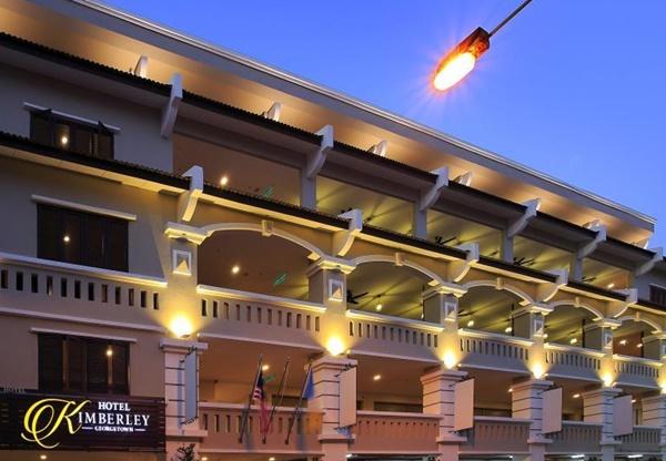 Hotel Murah di Penang Dekat KOMTAR