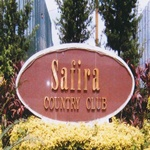 Safira Country Club